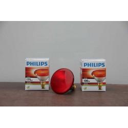 Spaarlamp Philips 175W K12