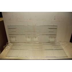 Voorfront 80x30 4deuren (K24)